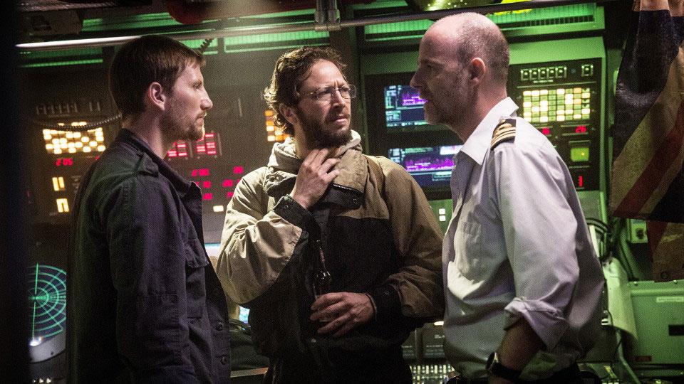 The Last Ship 2x05