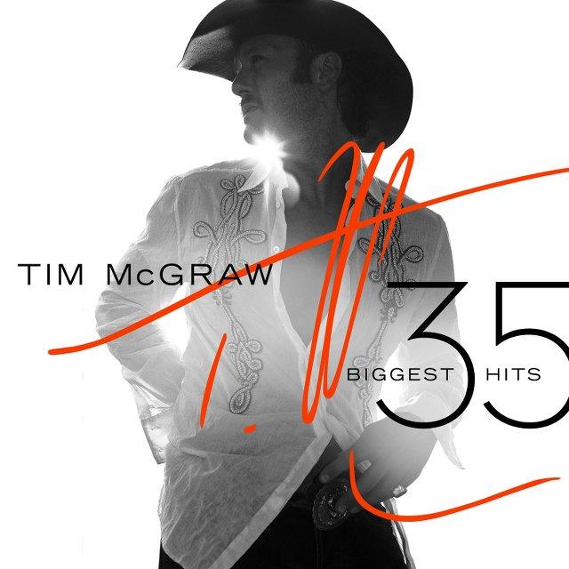 Tim McGraw - 35 Biggest Hits