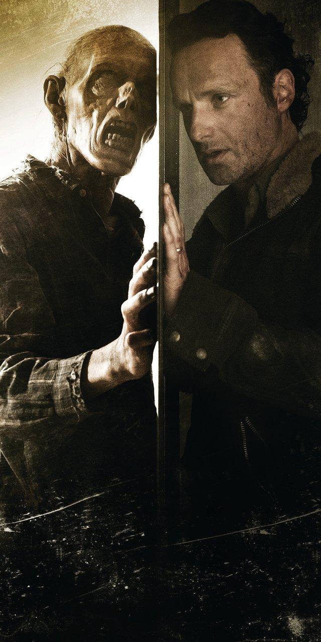 Rick - The Walking Dead 6