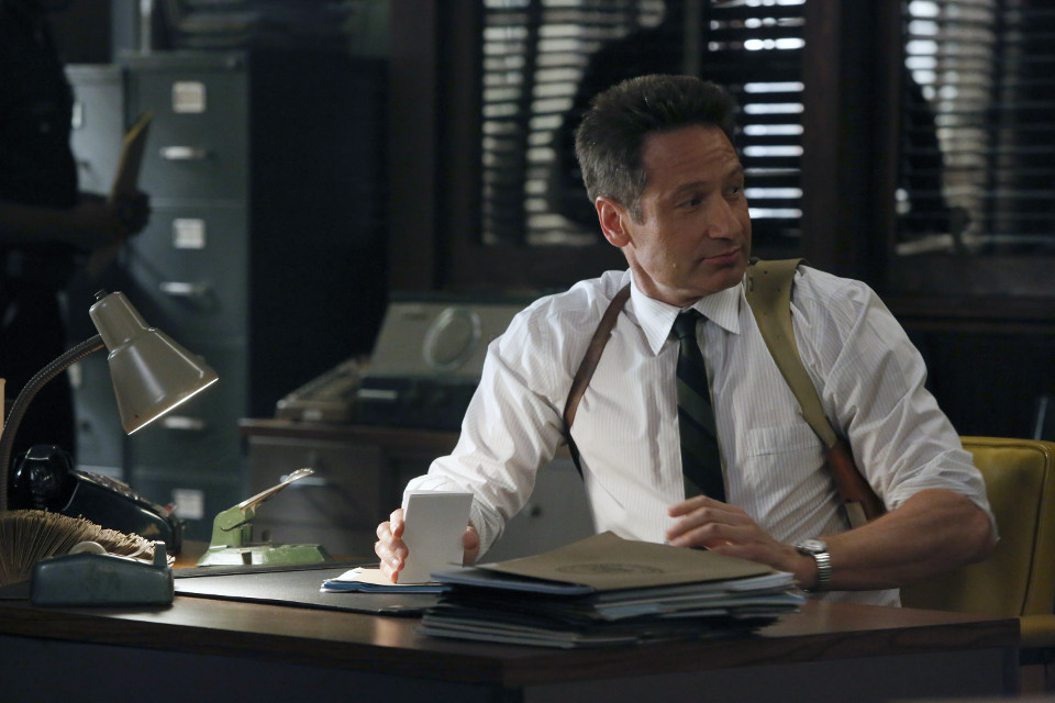 """AQUARIUS - Series 1, Episode 4 """"Home Is Where You're Happy"""""""