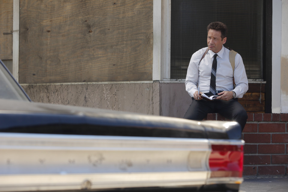 "AQUARIUS – Series 1, Episode 5 ""A Change Is Gonna Come"""