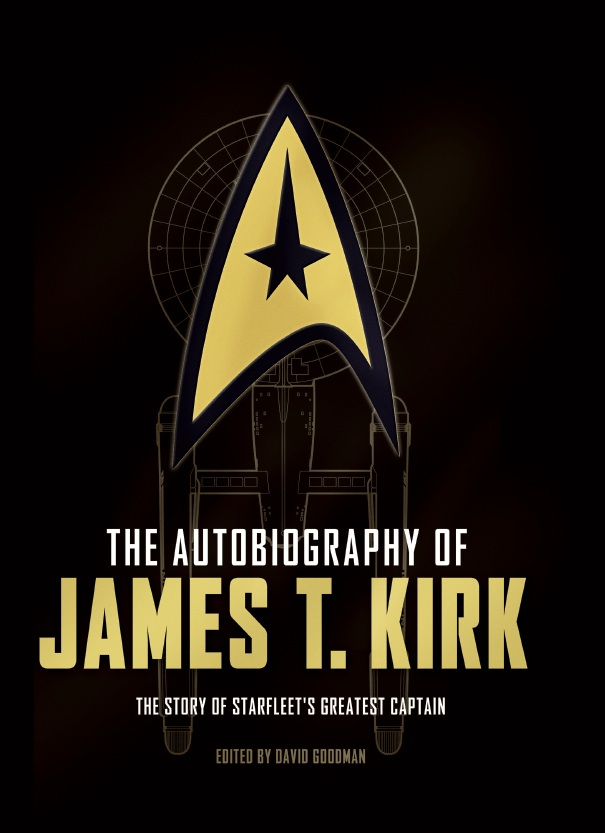 james t kirk Star Trek