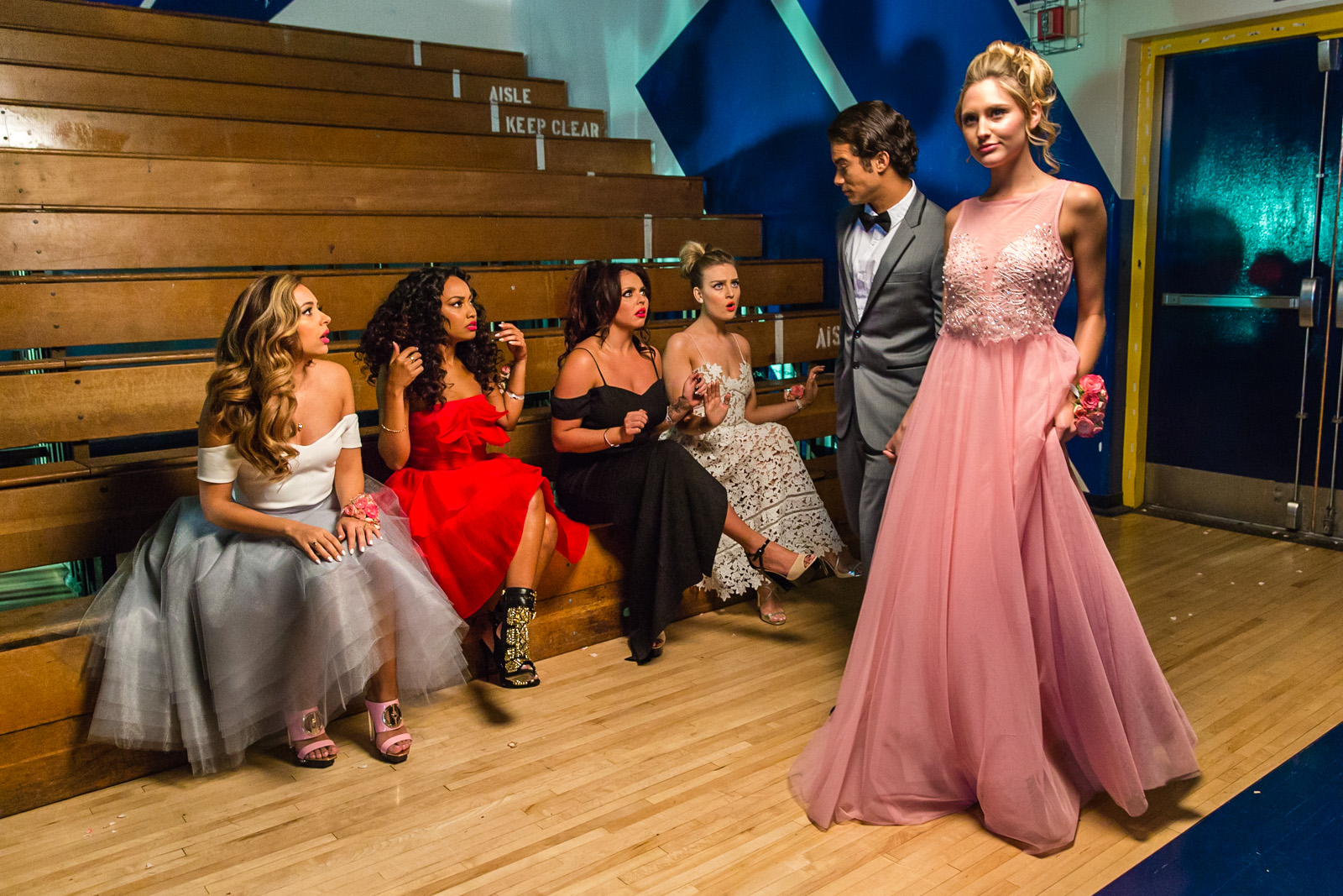 LITTLE MIX_Love Me Like You BTS_© Rachael Wright_WEB RES-163