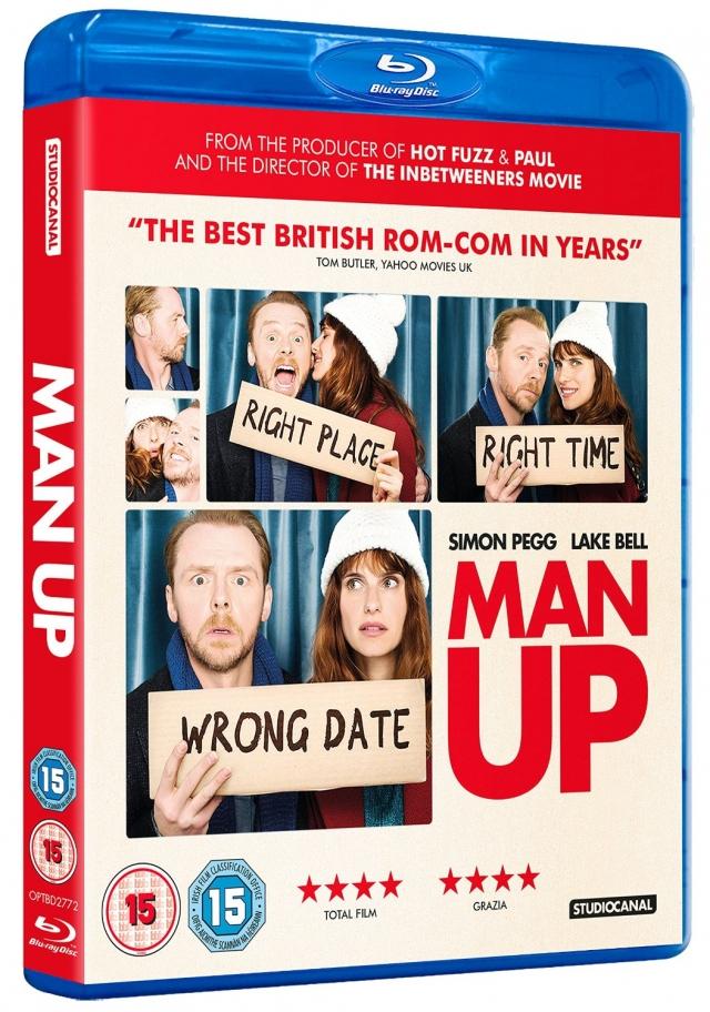 Man Up - Credit: StudioCanal