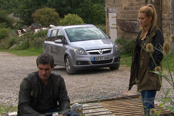 Debbie & Cain Dingle, Emmerdale