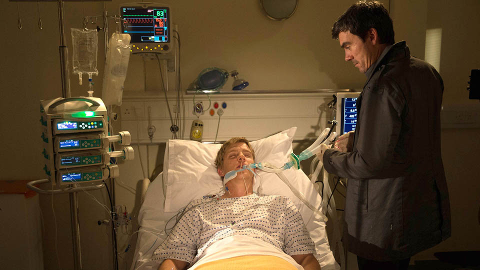 Cain Dingle & Robert Sugden, Emmerdale