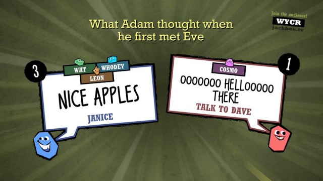 Credit: Jackbox Games