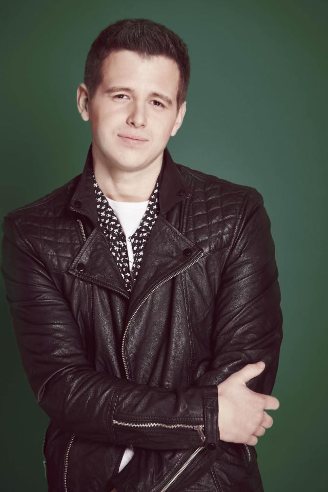 Max Stone (Credit: Thames / Syco Entertainment)