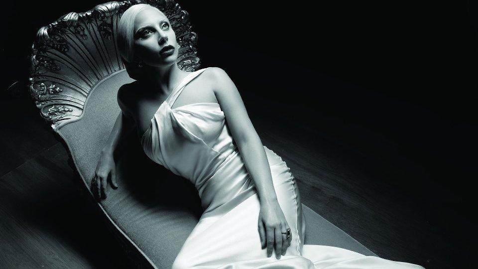 Lady Gaga - American Horror Story: Hotel