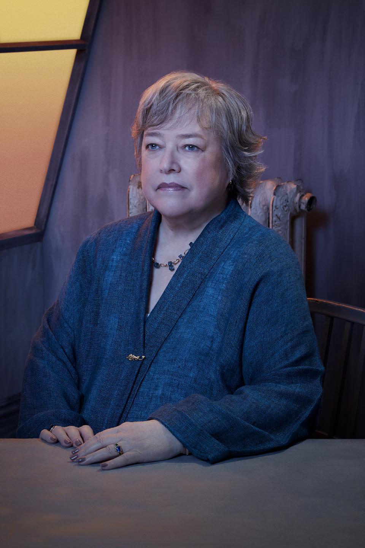 American Horror Story: Hotelcast: Kathy Bates