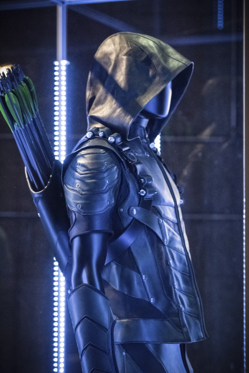"Arrow - Series 04Episode 01 ""Green Arrow""© Warner Bros. Entertainment, Inc."