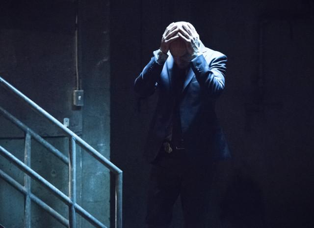 ArrowSeries 04, Episode 04Beyond Redemption