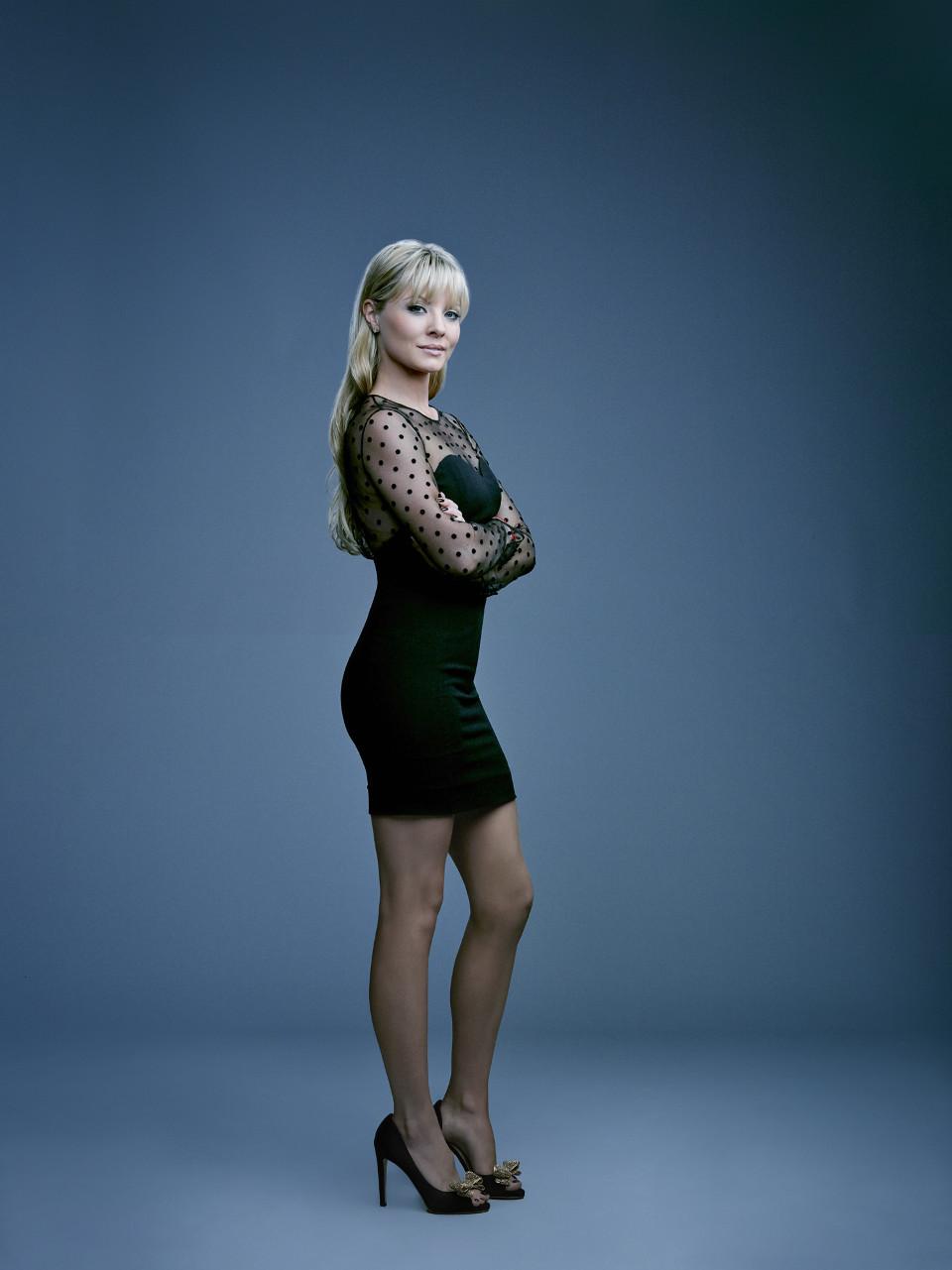 Kaitlin Doubleday as Rhonda Lyon