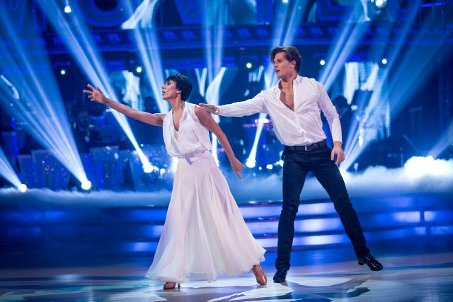 Anita and Gleb - week 3