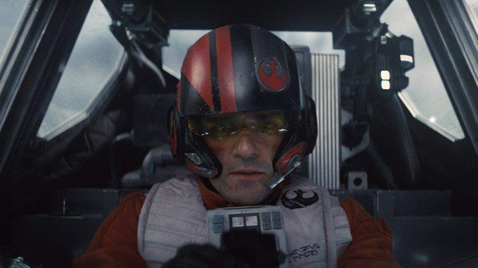 Stars Wars: The Force Awakens