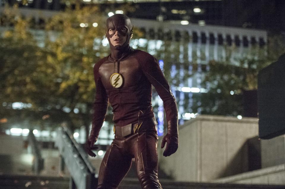 The Flash - Series 02
