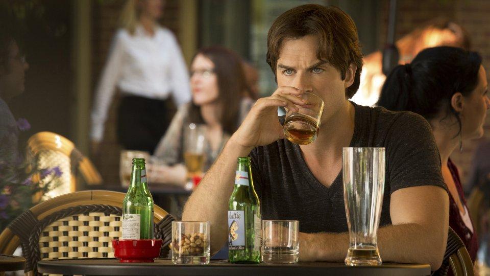 The Vampire Diaries 7x01