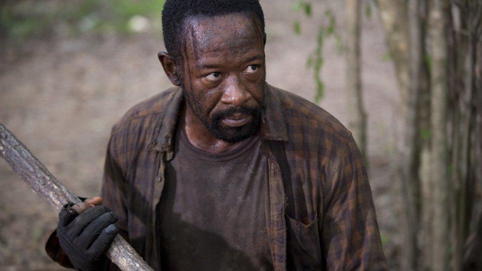 The Walking Dead 6x04