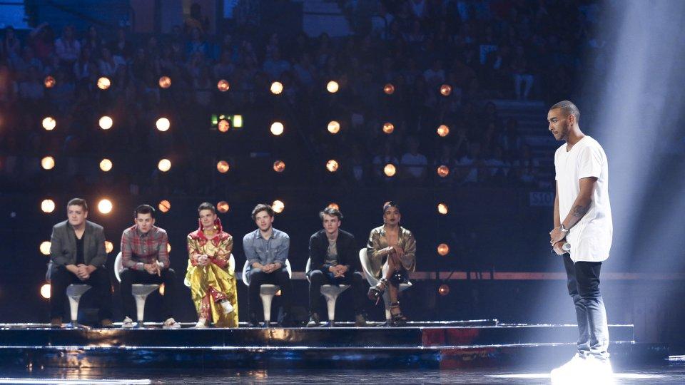 The X Factor week 11