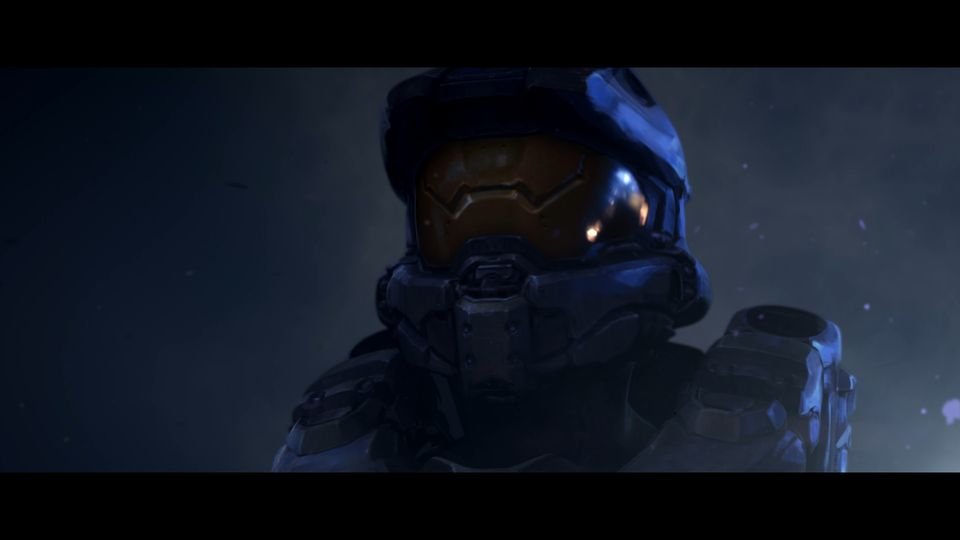 Watch An Exclusive Clip From Halo The Fall Of Reach Entertainment