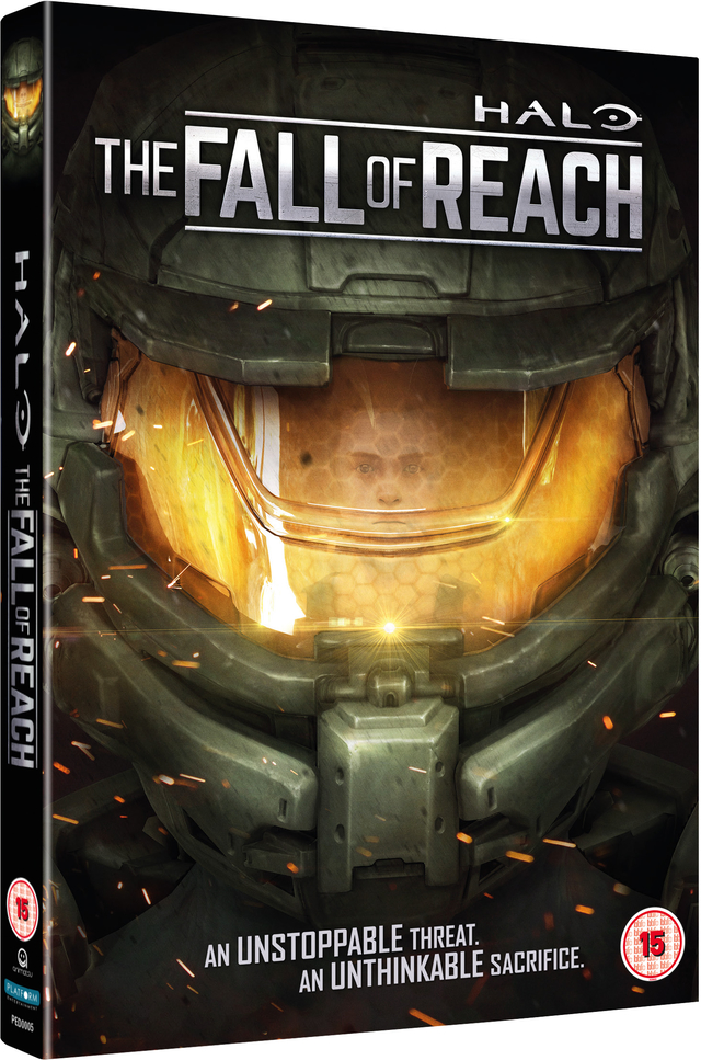 © 2015 MICROSOFT CORPORATION. ALL RIGHTS RESERVED. MICROSOFT, HALO, THE HALO LOGO AND 343 INDUSTRIES ARE TRADEMARKS OF THE MICROSOFT GROUP OF COMPANIES