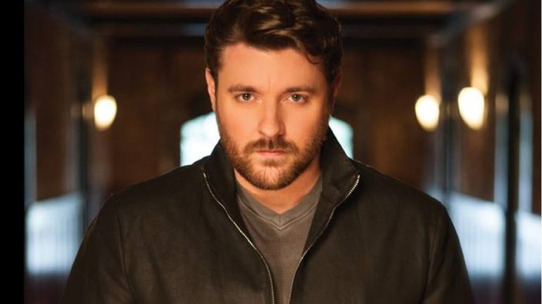 Chris Young Christmas.Chris Young It Must Be Christmas Album Review