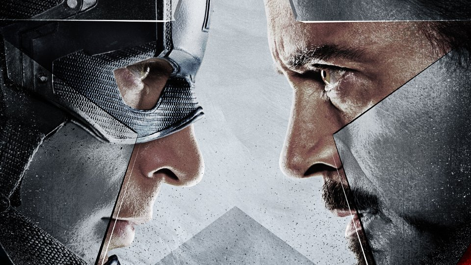 Captain American: Civil War