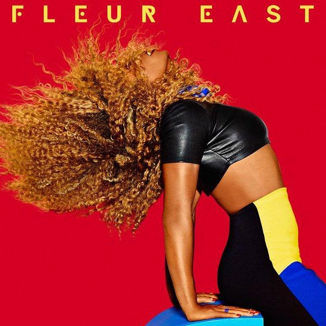 Fleur East - Love, Sax and Flashbacks