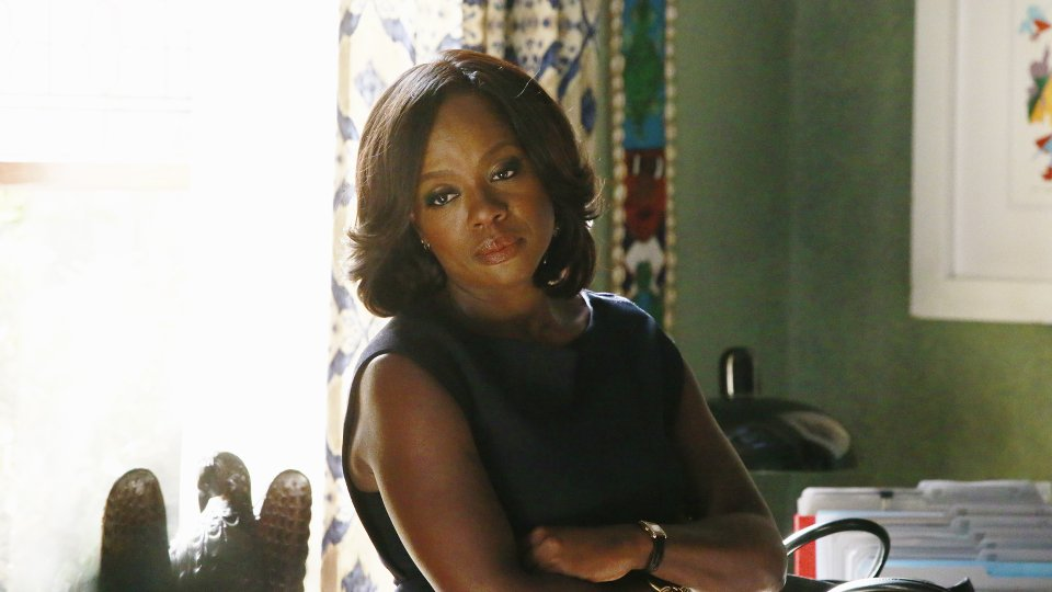 How to Get Away With Murder 2x04
