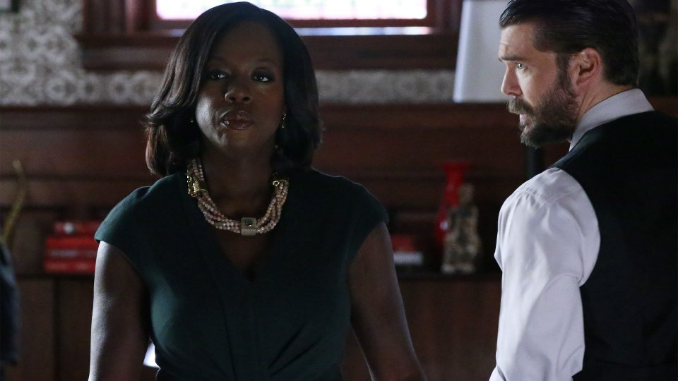 How to Get Away With Murder 2x06