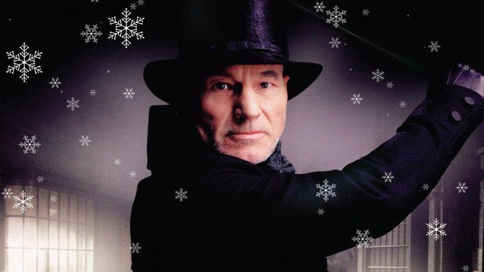 Win A Christmas Carol on DVD - Entertainment Focus