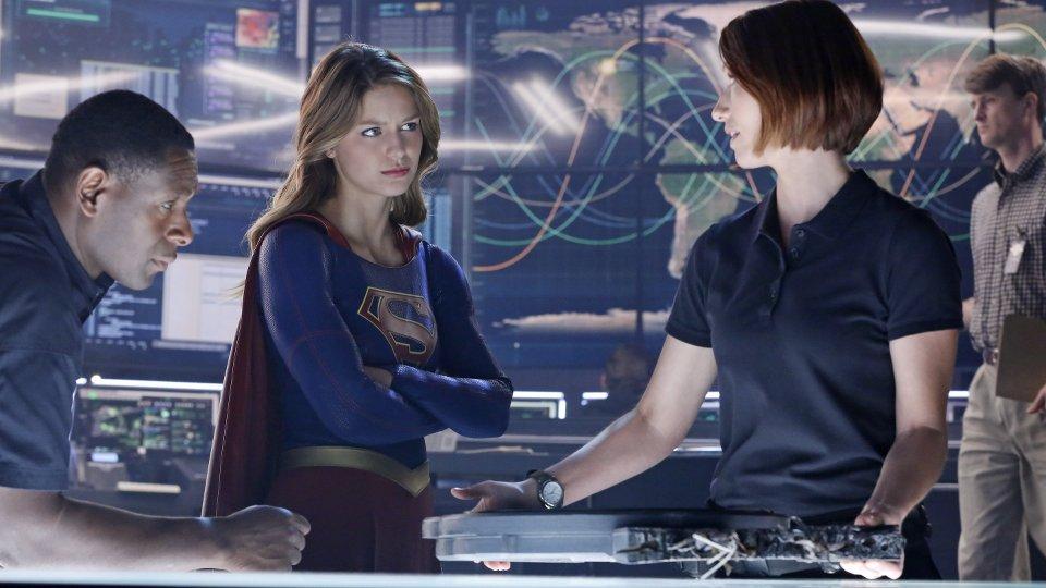 Supergirl 1x04