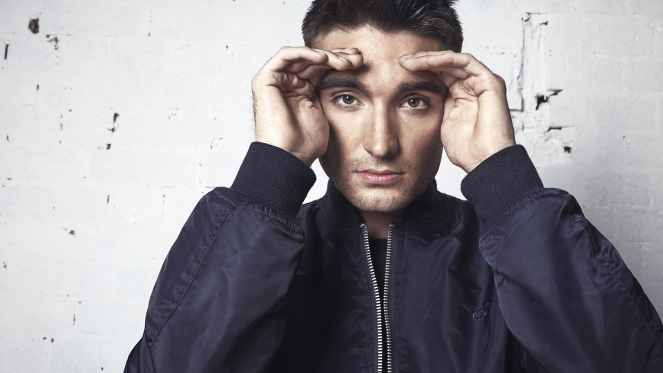Tom Parker net worth