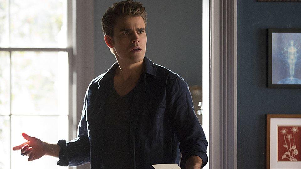 The Vampire Diaries 7x04