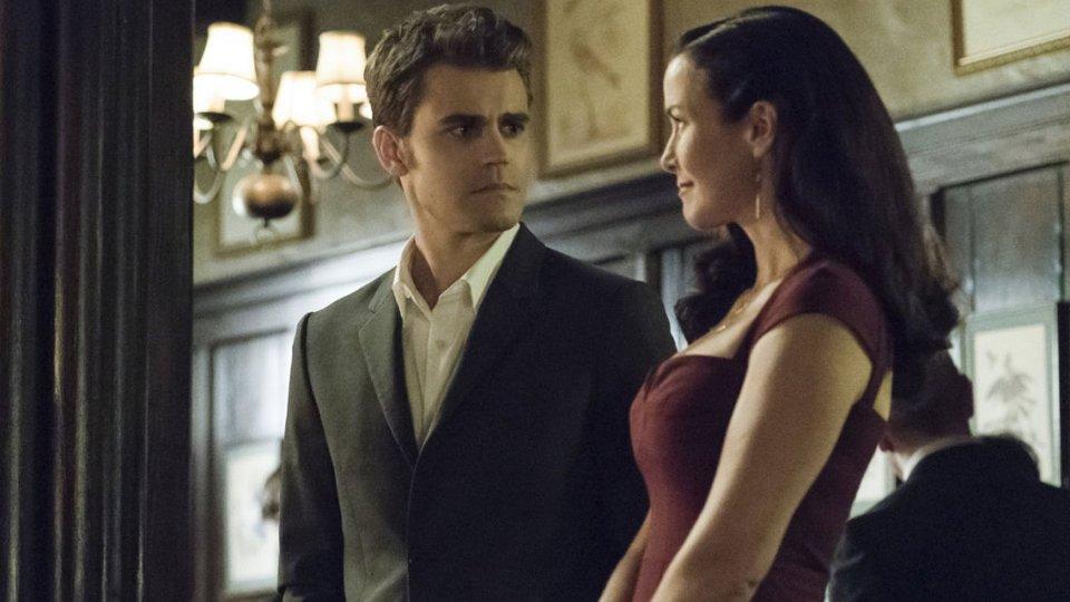 The Vampire Diaries 7x06