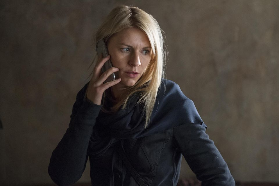 Homeland Episode 5x11