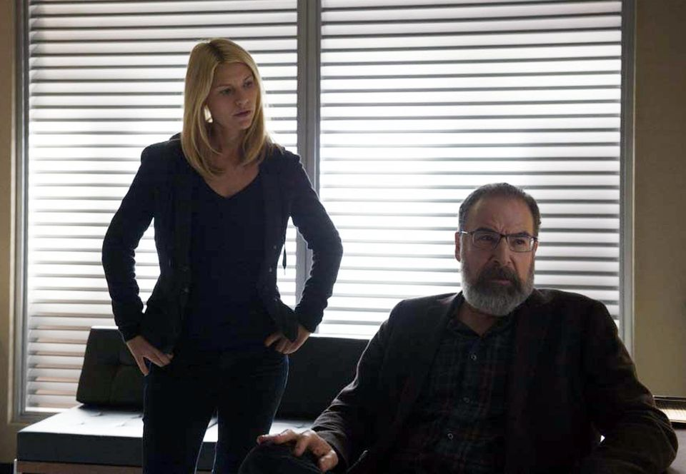 Homeland Episode 5x10