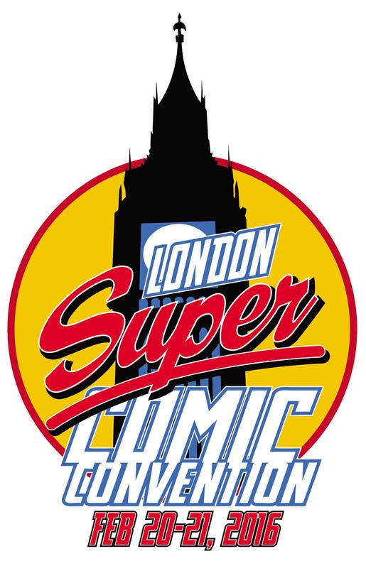 Credit: LSCC - London Super Comic Convention