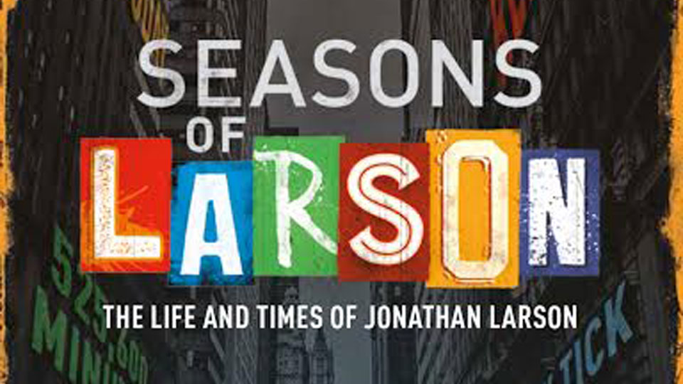 Seasons of Larson