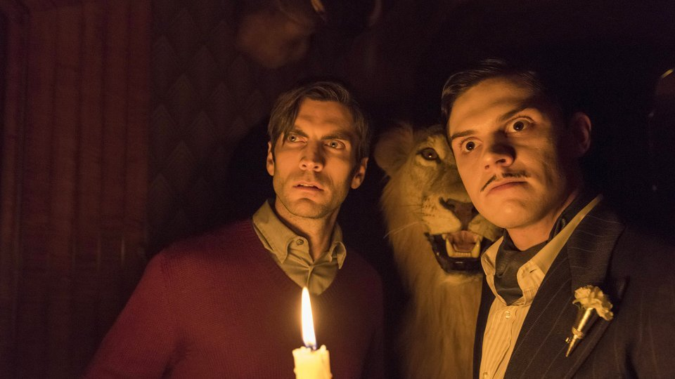 American Horror Story: Hotel episode 8