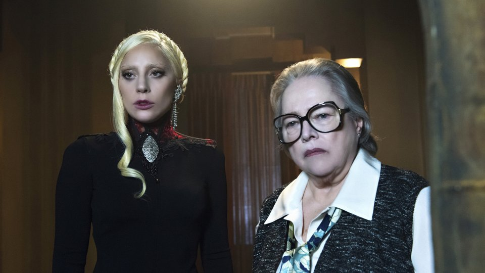 American Horror Story: Hotel episode 7