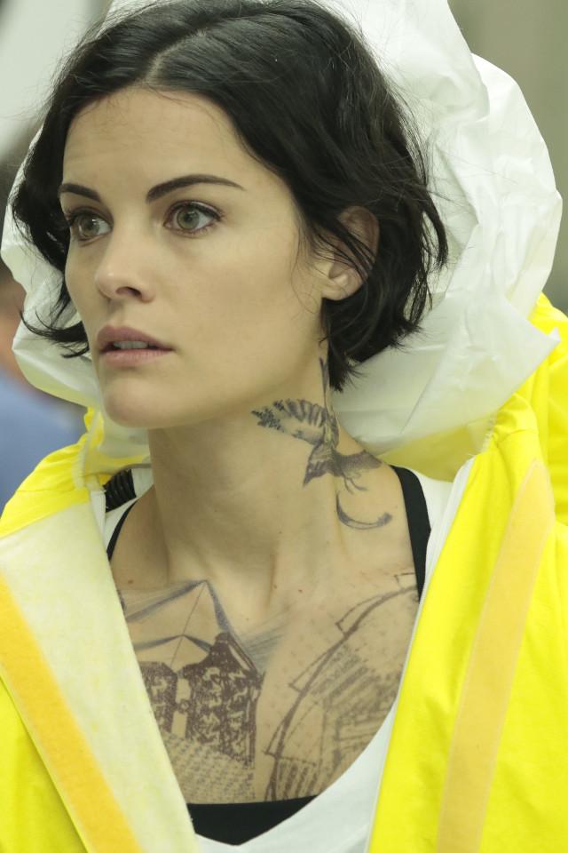 BLINDSPOT - Series 1, Episode 4 - Bone May Rot
