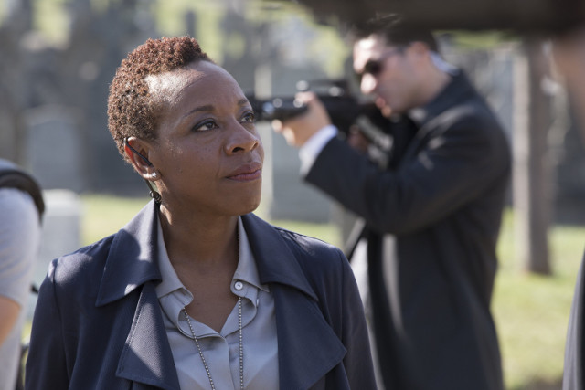 BLINDSPOT - Series 1, Episode 5 - Split The Law