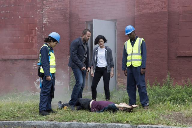 "BLINDSPOT - Series 1, Episode 6 ""Cede Your Soul"""
