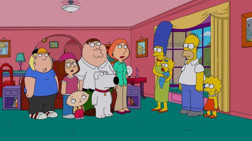 stewie chris & brians excellent adventure full episode