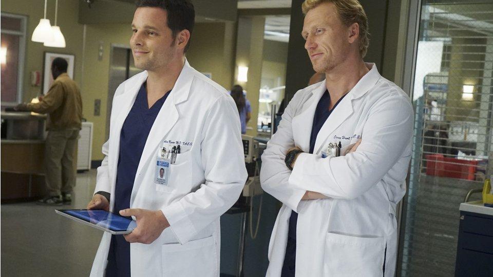 Grey's Anatomy 12x03