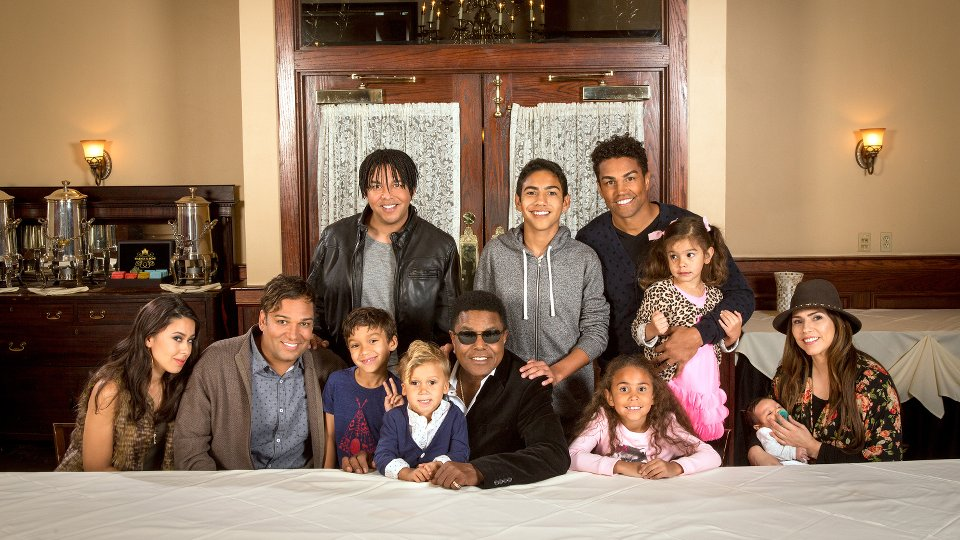 The Jacksons: The Next Generation