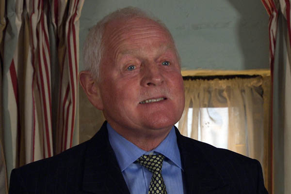 Eric Pollard, Emmerdale