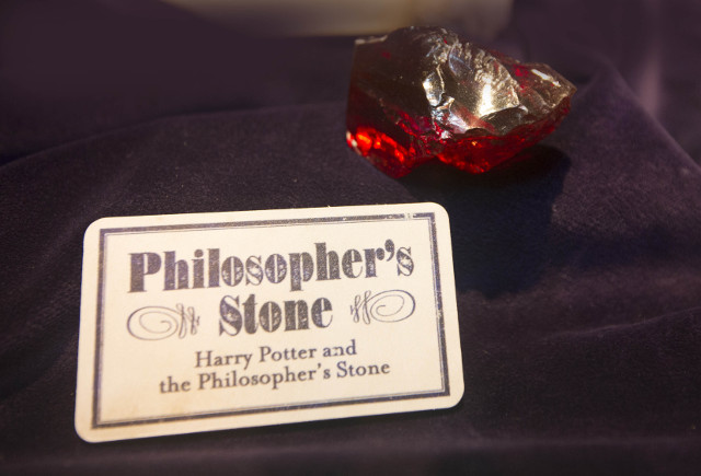 Finding the Philosopher's Stone