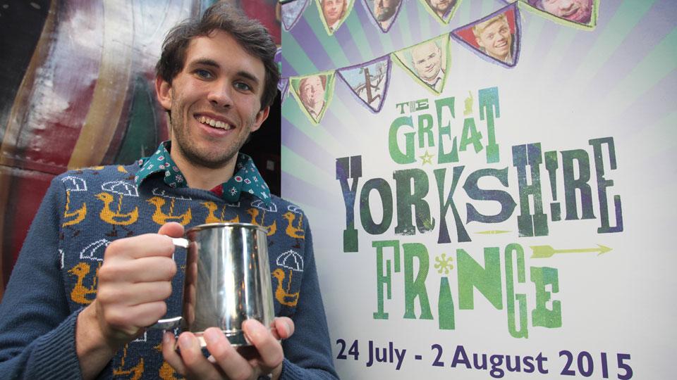 The Great Yorkshire Fringe